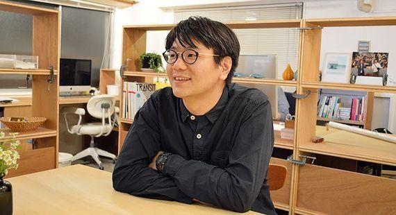 日本最大級の芸術祭でコンセプトビデオを手がけた山城大督さん 高校卒業後に4つの学び舎を渡って得たものとは