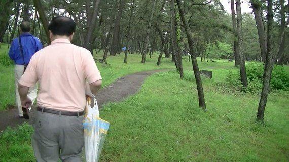 「ホームレスが3人しかいない」県、高知県