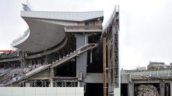 優秀な建築設計集団の動きが鈍いのはなぜか――新国立競技場説明会にて