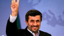 イラン前大統領、国民に禁止したはずのTwitterを開始。背景は?