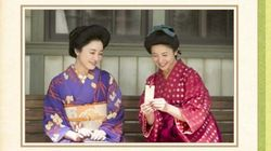 仲間由紀恵の際立つ演技力「花子とアン」ではなくて、実は「花子と蓮子」