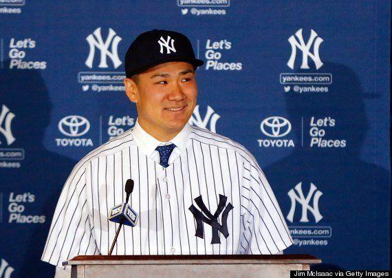 田中将大が背番号19を選んだ本当の理由