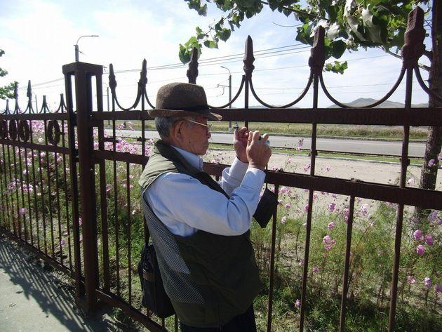 【北朝鮮・墓参紀行】69年ぶりの清津「住みよい街になっててほしい」
