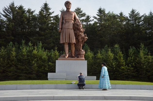 【北朝鮮・墓参紀行】会寧・清津 亡き父に捧ぐ平和への祈り