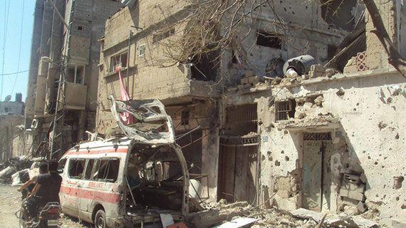 国際人権NGOのガザ入りを妨害し続けるイスラエル