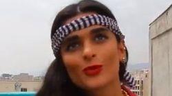 「Happy」をイランで踊った若者たち、むち打ち刑を宣告される