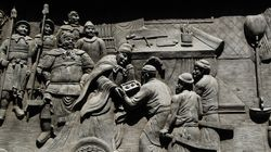 中国の海洋進出問題を鄭和の大航海の史実から考える
