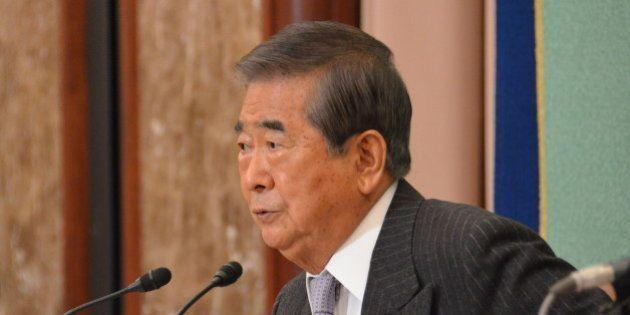 石原慎太郎元知事が「豊洲市場は安全なのだから、今すぐに移転しろ!」と言うべきではない