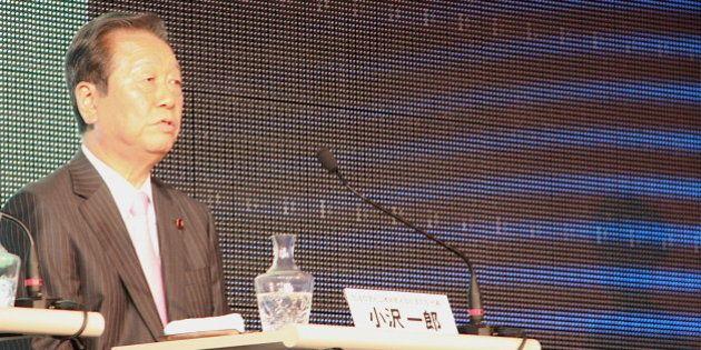 古市憲寿氏の発言、小沢一郎氏が許す ワイドナショーでの反省が契機に