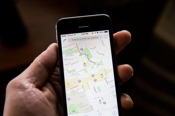 続くAppleマップの迷走、WWDCでもほとんど発表されず