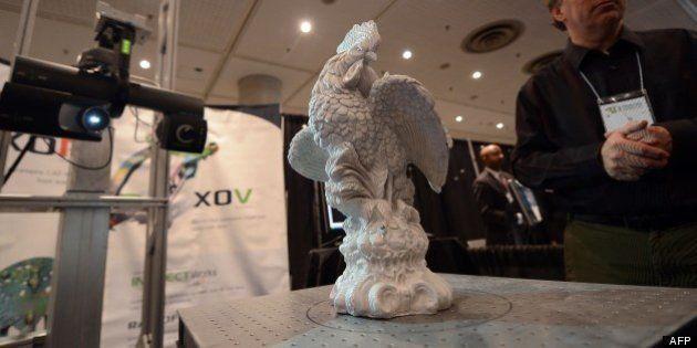 3Dプリンターを底辺の競争にしないために