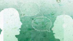 「相手の気持ちを考えなさい」か「自分の意見を言いなさい」か