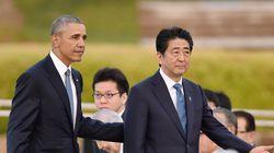 オバマ大統領の広島訪問が、子どもたちと大切な会話をするきっかけになった