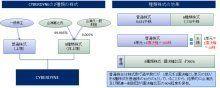 CYBERDYNE社IPO 種類株を持ったままのIPOは日本で根付くか?
