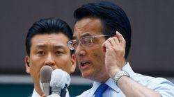 民進党・岡田克也代表「地元で公認候補負ければ、代表選出ない」