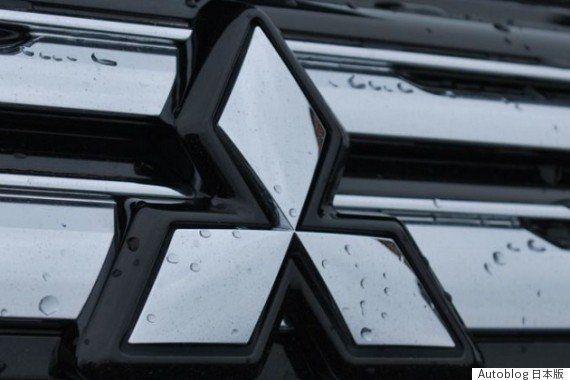 三菱自動車、2016年度は1450億円の赤字となる見通しを発表 燃費不正問題が大打撃に