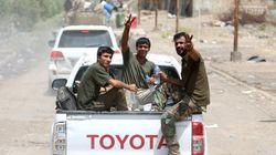 ファルージャを奪還 ISの拠点だったがイラク軍が2年半ぶりに
