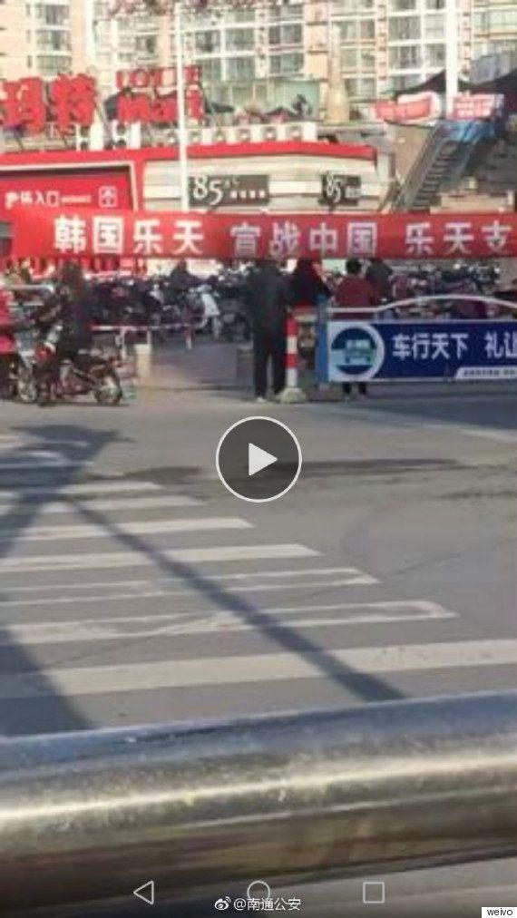 中韓関係、ミサイル防衛で緊迫 ロッテ狙い撃ちデモ・旅行中止...韓国大使館は注意呼びかけ