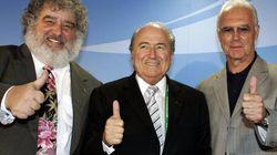 FIFA汚職事件 捜査のカギは「猫に高級マンション」の元理事か