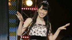 松井咲子がAKB卒業発表 現役音大生「夢に向かって」