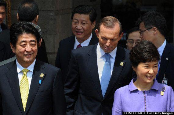 韓国・朴槿恵政権との向き合い方