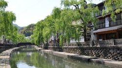 城崎にて国内最大級のアーティスト・イン・レジデンス開催