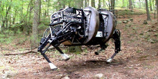 ロボットと所得格差と共有経済(シェアリングエコノミー)-