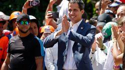 Reuters: Ο Γκουαϊντό θέλει να διορίσει μέλη μεταβατικού συμβουλίου στη