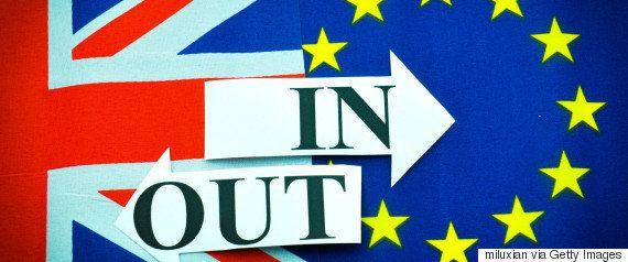 EU離脱決定後、イギリスの人たちは「EUって何?」と検索していた