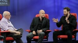 2013年に世界で音楽ビジネスへの投資額は1024億円