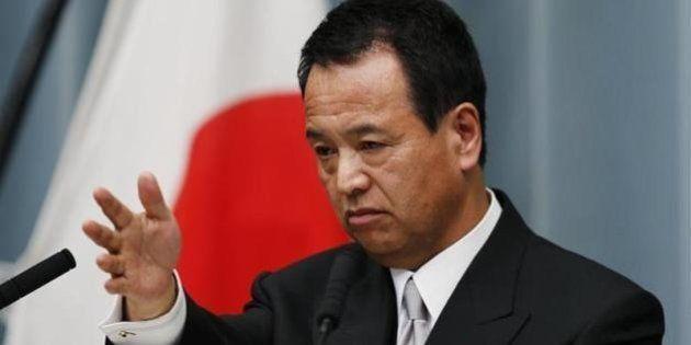 TPPの日米協議が物別れ 甘利明氏「依然として大きな溝」