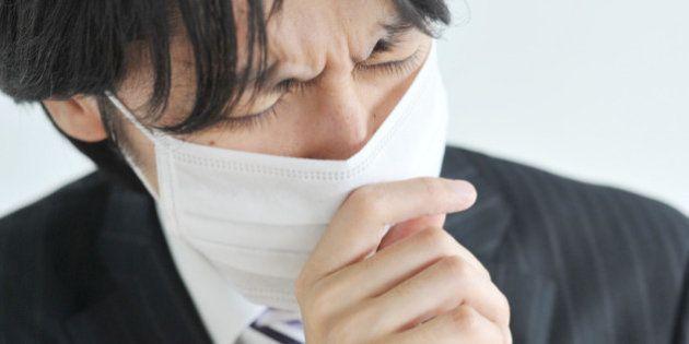 しつこい咳の原因は「鼻」かも......!?