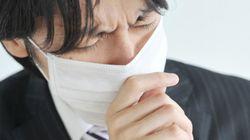 しつこい咳の原因は「鼻」かも