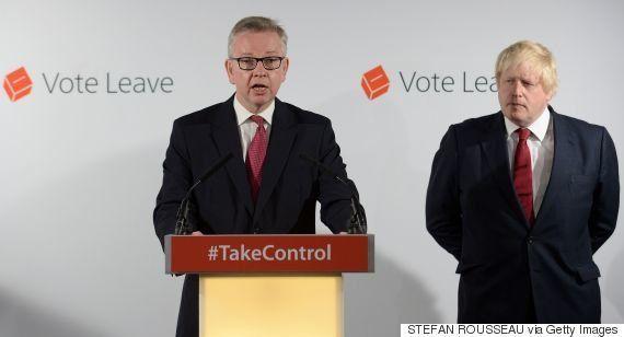 【EU離脱】ボリス・ジョンソン前ロンドン市長、不安を訴えるイギリス国民に「短期間で大きな変化はない」