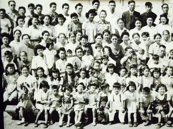 シリア難民拒絶で再び注目される、日系人強制収容施設の歴史