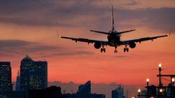 飛行機内での迷惑行為、どの国の法律を適用?