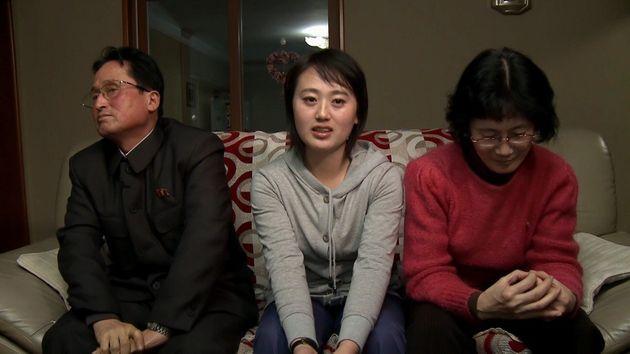 北朝鮮映画界の「裏の表情」が見える