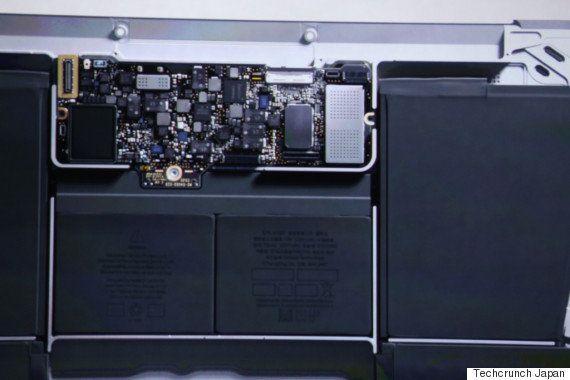 MacBook、全ポートに死亡宣告