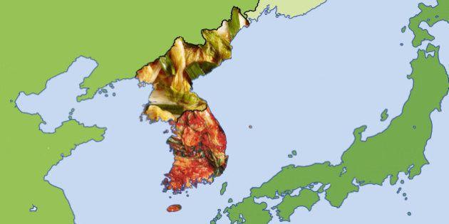 オリンピックはどのようにしてキムチ(と韓国の文化)を変えたのか?