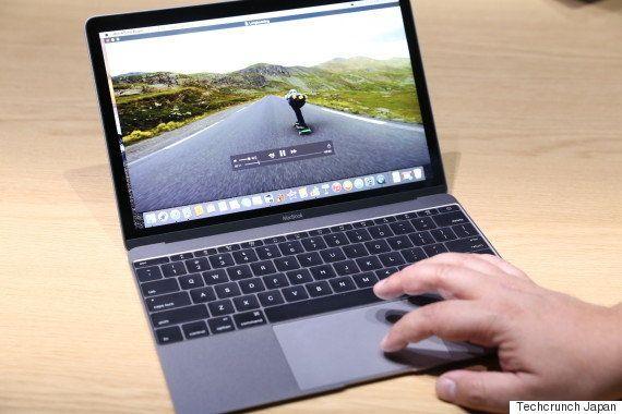 12インチの新型MacBookには、最先端の技術が詰まっている(体験レポート)