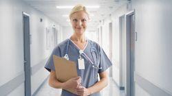 更なる看護大学の新設を 少子化に逆行して高まる大卒看護師人気