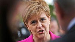 【EU離脱】スコットランド首相は独立を示唆「未来はEUの一部となる」