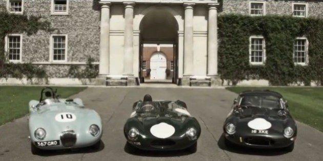 【動画】3人のエキスパートが選ぶ、歴代のジャガー10台!