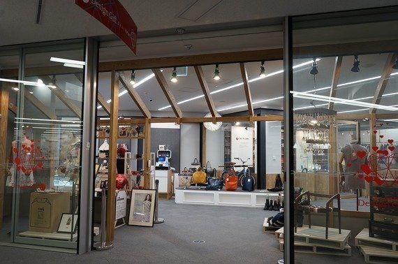 ソウルのオシャレ雑貨が集まる新しいスポットを紹介します