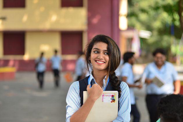A Year After Viral Wink, Priya Prakash Varrier's 'Oru Adaar Love' Is Finally Hitting