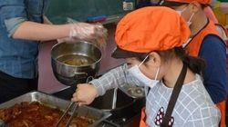 日本と韓国の給食をのぞいたら、「格差」の問題が見えてきた