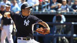 田中将大の投球にフィリーズ監督も脱帽 「とてもうまいピッチングだった」