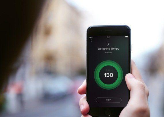 定額制音楽配信の「Spotify」、動画、ランニング機能で次は「エンタメ生活の拡張」を狙う