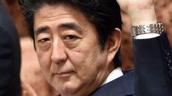 安倍首相、野党のヤジ「静かに」→民主・枝野氏「まずは自民若手の指導を」