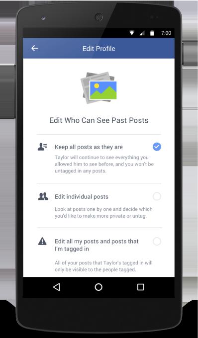 フェイスブック、別れた恋人との思い出を非表示にする機能を開発中
